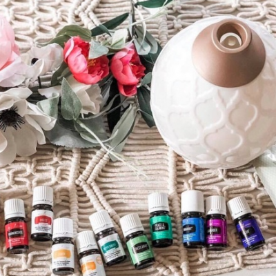 Get Started using Essential Oils!